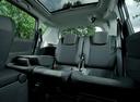 Фото авто Renault Scenic 3 поколение, ракурс: задние сиденья