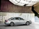 Фото авто Audi A6 4F/C6 [рестайлинг], ракурс: 270 цвет: серебряный