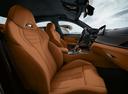 Фото авто BMW M5 F90, ракурс: сиденье