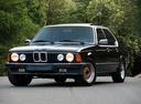 Фото авто BMW 7 серия E23 [рестайлинг], ракурс: 45