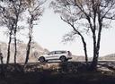 Фото авто Volvo V60 2 поколение, ракурс: 90 цвет: бежевый