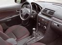 Фото авто Mazda 3 BK, ракурс: торпедо