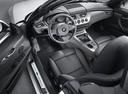 Фото авто BMW Z4 E89, ракурс: салон целиком