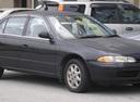 Фото авто Proton Perdana 1 поколение, ракурс: 315