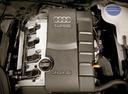 Фото авто Audi A4 B7, ракурс: двигатель