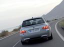 Фото авто BMW M5 E60/E61, ракурс: 180