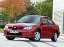 Фото авто Subaru Impreza 2 поколение [2-й рестайлинг], ракурс: 45