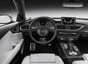 Фото авто Audi S7 4G [рестайлинг], ракурс: торпедо