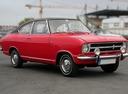 Фото авто Opel Kadett B, ракурс: 315 цвет: красный