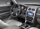 Фото авто Dodge Magnum 1 поколение, ракурс: торпедо