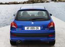 Фото авто Peugeot 206 2 поколение, ракурс: 180