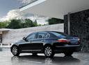 Фото авто Hyundai Genesis 1 поколение, ракурс: 135