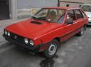 Фото авто FSO Polonez 1 поколение [рестайлинг], ракурс: 315
