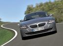 Фото авто BMW Z4 E85/E86 [рестайлинг],