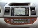 Фото авто Toyota Camry XV30, ракурс: центральная консоль