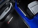 Фото авто Audi RS 4 B9, ракурс: элементы интерьера