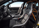Фото авто BMW M4 F82/F83, ракурс: сиденье