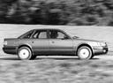 Фото авто Audi 100 4A/C4, ракурс: 270