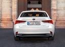 Фото авто Lexus IS XE30 [рестайлинг], ракурс: 180 цвет: белый