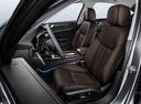Фото авто Audi A6 C8, ракурс: сиденье