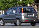 Фото авто Suzuki Ignis 1 поколение, ракурс: 135