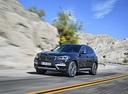Фото авто BMW X3 G01, ракурс: 45 цвет: серый