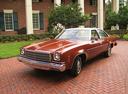 Фото авто Chevrolet Chevelle 3 поколение [рестайлинг], ракурс: 45