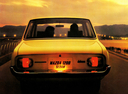 Фото авто Mazda Familia 2 поколение, ракурс: 180
