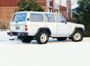 Фото авто Toyota Land Cruiser J60, ракурс: 225