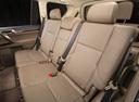 Фото авто Lexus GX 2 поколение [рестайлинг], ракурс: задние сиденья