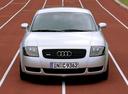 Фото авто Audi TT 8N,
