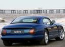 Фото авто TVR Cerbera 1 поколение, ракурс: 225
