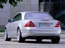 Фото авто Mercedes-Benz CL-Класс C215, ракурс: 135