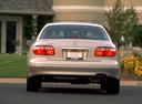 Фото авто Mazda Millenia 1 поколение, ракурс: 180