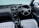 Фото авто Nissan AD Y11, ракурс: торпедо