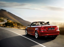 Фото авто BMW 1 серия E82/E88 [2-й рестайлинг], ракурс: 135 цвет: красный