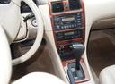 Фото авто Toyota Camry Solara XV20, ракурс: ручка КПП