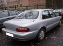 Фото авто Kia Clarus 1 поколение, ракурс: 225