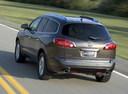 Фото авто Buick Enclave 1 поколение, ракурс: 135