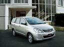 Фото авто Toyota Innova 1 поколение [рестайлинг], ракурс: 315
