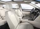 Фото авто Volkswagen Passat B8, ракурс: сиденье