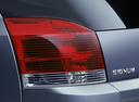 Фото авто Opel Signum C, ракурс: задние фонари