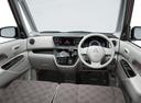 Фото авто Mitsubishi eK B11 [рестайлинг], ракурс: торпедо