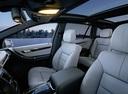 Фото авто Mercedes-Benz R-Класс W251 [рестайлинг], ракурс: сиденье