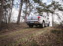 Фото авто Ford Ranger 4 поколение [рестайлинг], ракурс: 225 цвет: серебряный