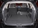 Фото авто Dodge Journey 1 поколение, ракурс: багажник