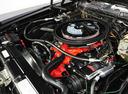 Фото авто Chevrolet Chevelle 2 поколение [3-й рестайлинг], ракурс: двигатель