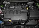 Фото авто Audi A1 8X [рестайлинг], ракурс: двигатель