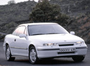 Фото авто Opel Calibra 1 поколение, ракурс: 315