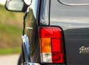 Фото авто ВАЗ (Lada) 4x4 1 поколение [2-й рестайлинг], ракурс: задние фонари цвет: серый